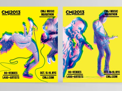 CMJ 2013 (killed direction)