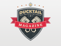 Ducktail Magazine