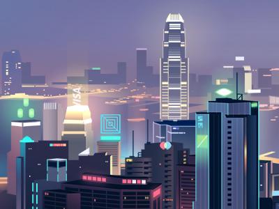 Augmented hong kong