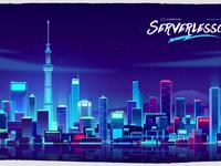 Yarnell tokyo skyline 01 profile