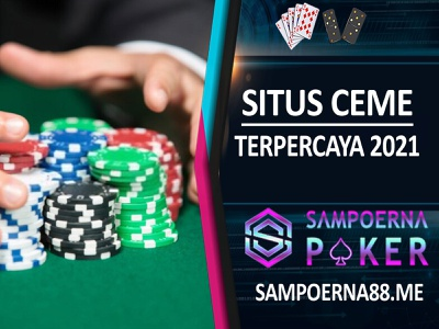 Situs Ceme Online IDN Terpercaya Deposit Pulsa sampoerna poker situs ceme terpercaya ceme online situs ceme