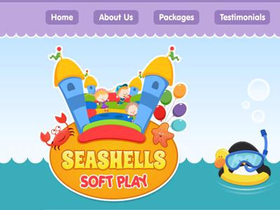 Seashells logo