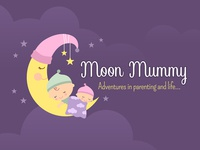 Moon Mummy Logo