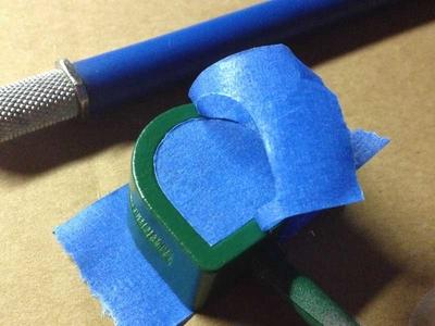 Card Reader 3D Print + Paint Concepts