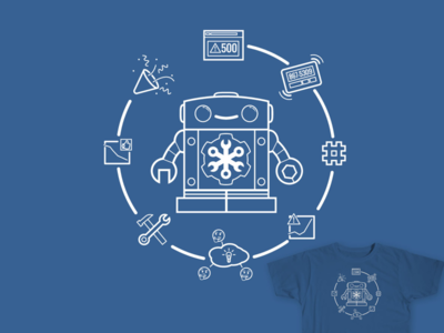 Cog Monitoring Shirt