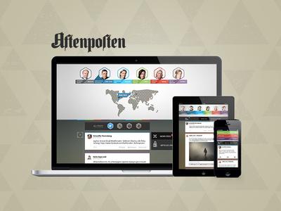 Schibsted Media Group – Aftenposten