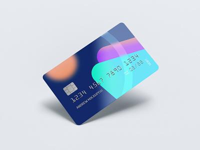 Credit Card design icon ui flat web minimal vector illustration design
