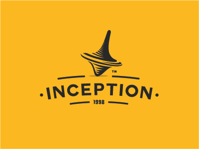 Inception albania inception logo brand creative company trust