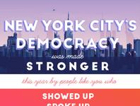 NY Votes Email