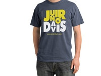 JDA Text Logo T-Shirt