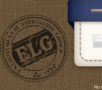 ELG Site - Patch Logo Stamp
