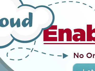 Banner1 cloud enablement