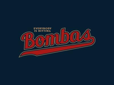Bombas T–Shirt