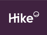 Hike logotype