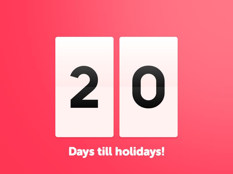 Movie Details Countdown Entertaining @KoolGadgetz.com