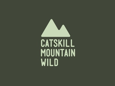 Logo for an Outdoor Hiking & Camping Guide mountains hiking camping outdoors logo mark identity design brand identity logo