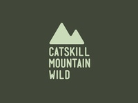 Logo for an Outdoor Hiking & Camping Guide