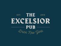 Excelsior Pub Logo