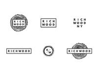 Richwood Logo System