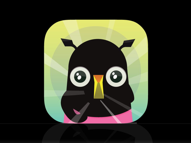 Research for the perfect icon wip icon game ios sound ride wip runner