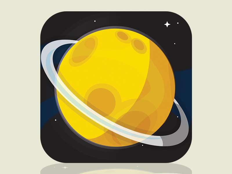 Latest version ios icon game space quest wip