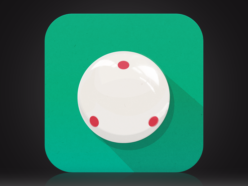 Magic Pool (wip) pool game ios wip flat light