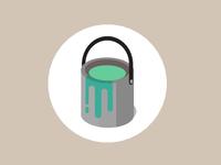 Color bucket