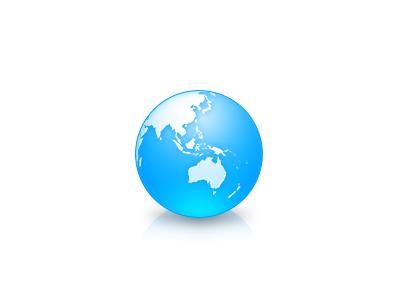 Earth earth globe icon