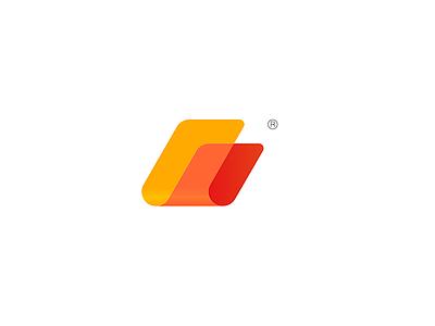 Mi Wallet Logo design logo