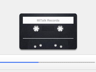 Paper Records record