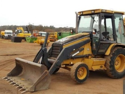 Caterpillar Cat 424D Backhoe Loader (Prefix BKR) Service Repair