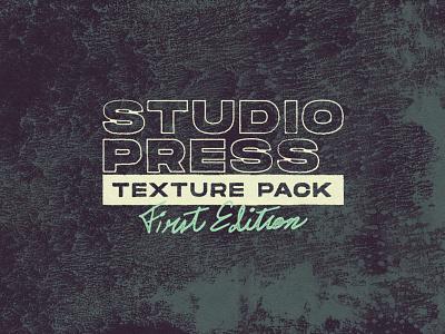 Studio Press (free) Texture Pack freetextures freetexturepack free texture pack texture pack texture