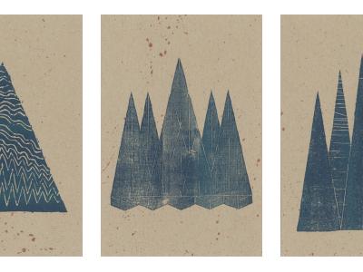 Postcard set insta 01