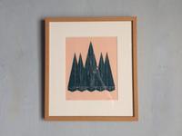 Landscape (3) - Framed