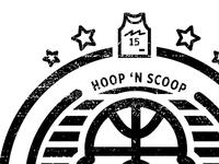 Hoop ' N Scoop