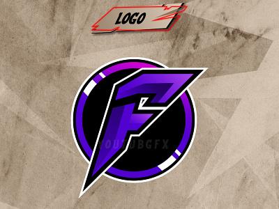 LOGO GAMING mascot logo custom logo logo gaming logo esport stream package graphic design vector ui branding illustration mascot youtube channel design logo youtuber streamer