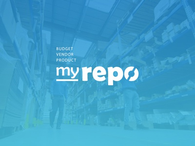 Branding for Repository Supply Line Company