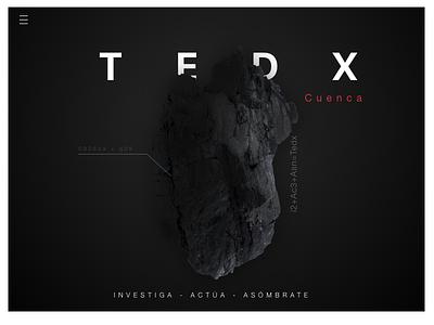 Alchemy TEDx 2017 - formula web ux tedx