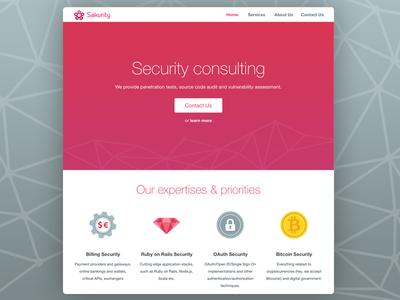 Sakurity - Security Consulting