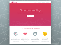 Sakurity - Security Consulting