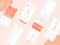 A Financial App