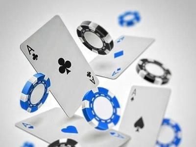 Game your way through the future gambling casino logo