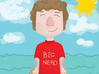Big Nerd