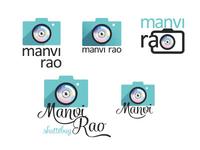 Manvi Rao Logo