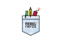 Rebel Nerds v01