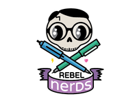 Rebel Nerds v02