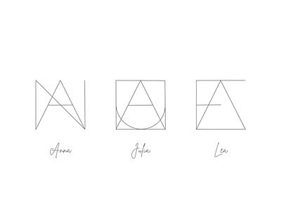 Name Art type art typogaphy illustration branding logo design