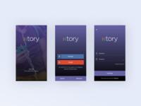 xtory App