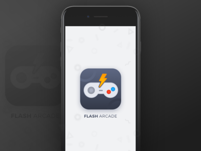 Daily UI - 005 App Icon