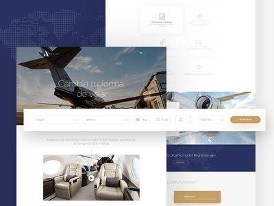 Aerals new site aerals aviones planes vuelos flights private volar fly